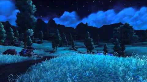 Warlords of Draenor - Shadowmoon Valley Zone Preview