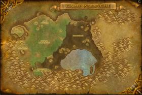 Camp Narache map cata