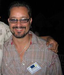 Chris Metzen BlizzCon 2009
