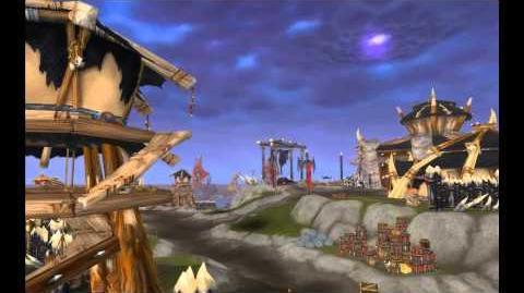 Unfinished Twilight Highlands HD - World of Warcraft Cataclysm