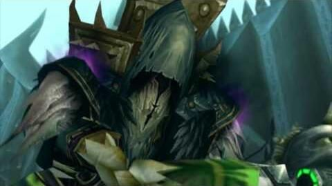 World of Warcraft Wrath of the Lich King The Wrathgate
