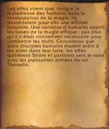 Arathor et les Guerres trolles 8