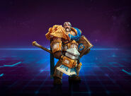 Uther HotS