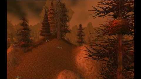 Eastern Plaguelands HD - World of Warcraft Cataclysm