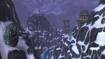 Stormpeaks - Wrath Of The Lich King Music