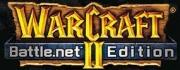 Warcraft II Battle Net Edition Logo