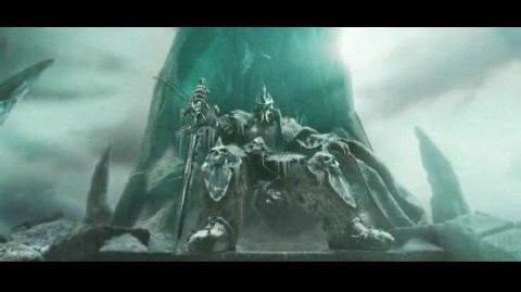 Arthas ascension (Audio Español)
