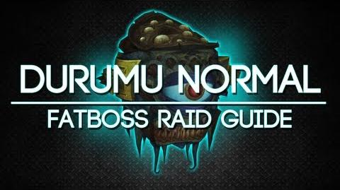 Durumu the Forgotten 10 Man Normal Throne of Thunder Guide - FATBOSS