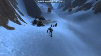 Things to do while bored on WoW esp 1 climbing mount Neverest-1