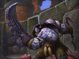 Kargath Lamepoing (Warlords of Draenor)