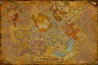 MAP City STORMWIND