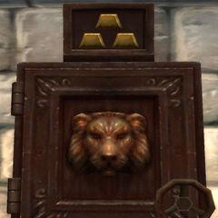 Хранилище гильдии внутри банка <a href=