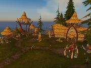 Village vengebroche