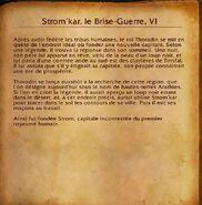 La saga des Valarjar 8