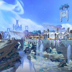Скриншот Бастиона