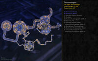 MAP Instance gnomer