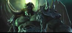 Video-Mannoroth