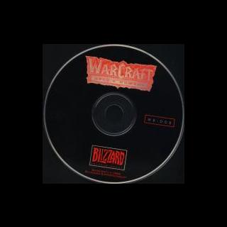 Projekt płyty CD z grą