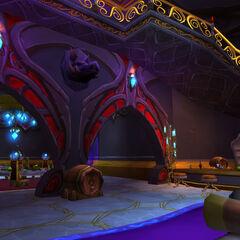 Wayfarer's Rest, druga gospoda w Silvermoon, również znajdująca się na <a href=