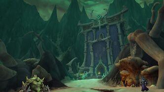 Screenshot Full - Maldraxxus 1