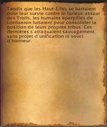 Arathor et les Guerres trolles 1