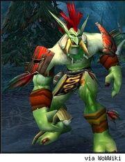 Forest troll1
