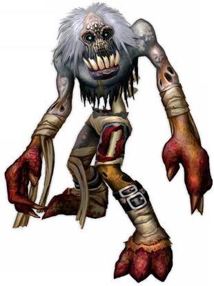 GhoulMG