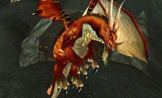 Dragonscreen