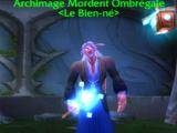 Mordent Ombrégale