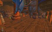 Пьяные стражники Пиратской бухты