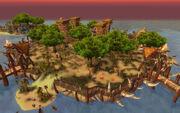 Darkspear Isle