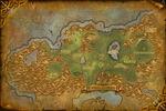 Clairières de Tirisfal map cata