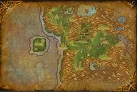 Féralas map cata