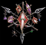 Faction Darkspear Tribe