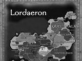 Lordaeron (kontynent)