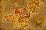 Orgrimmar Map