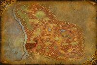 Serres-Rocheuses map cata