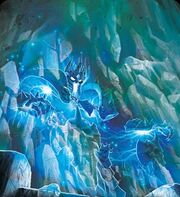 The Lich King TCG2