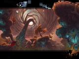 Туманы Тирна Скитта (подземелье)