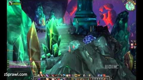 Stonecore HD - World of Warcraft Cataclysm
