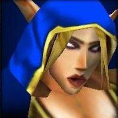 Komandos Sylvanas (Warcraft III).