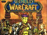 World of Warcraft: Комикс