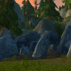 Новые пещеры троггов