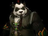 Pandaren (race jouable)