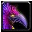 Ability mount cockatricemount purple
