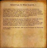 La saga des Valarjar 3