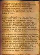 Héritage des Maîtres (1e partie) 2