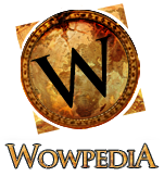 Wowpedia Logo