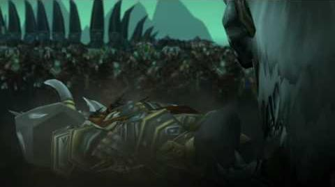 Wotlk-Wrathgate Icecrown- Ita sub HQ