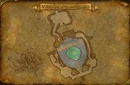 Carte temple d'ahn'qiraj 3